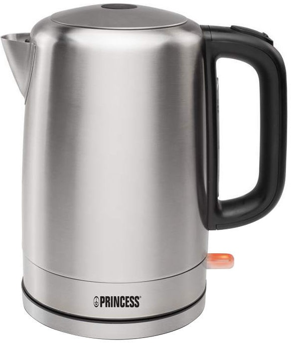 Princess Stainless Steel Deluxe 1,7 L