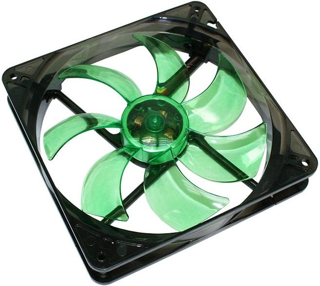 Cooltek Silent Fan 140