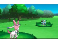 Pokémon X, Nintendo 3DS (XL)
