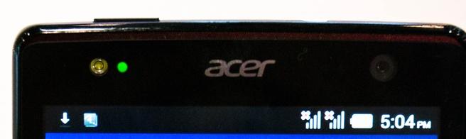 Acer Liquid E4