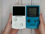 Wii Boy Color