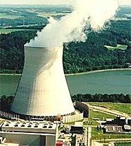 Iraanse kerncentrale