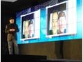 Intel persbijeenkomst over Sandy Bridge ces2011