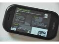 Foto uit reviews Microsoft Kin-telefoons