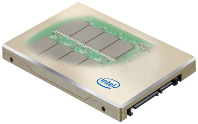Intel SSD 510-serie