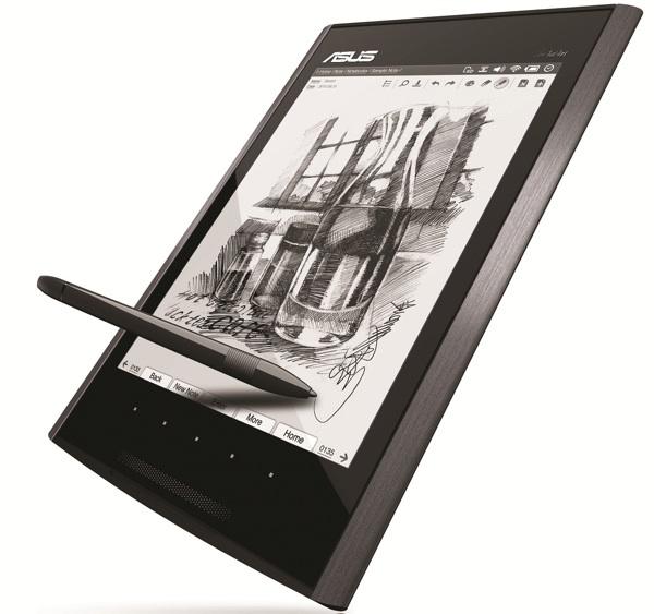Asus Eee Tablet