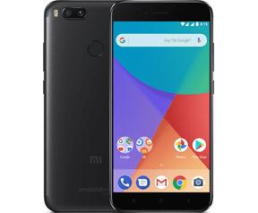 Xiaomi Mi A1 Zwart