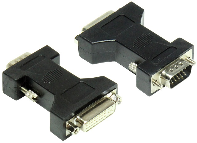 Alcasa DVI/VGA