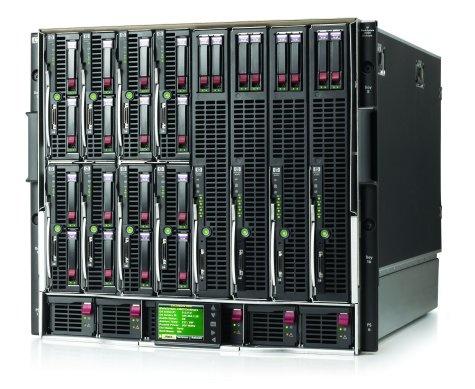 HP C7000