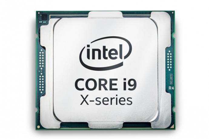 Intel Introduceert Core I9s Met Tot Aan Achttien Cores Computer