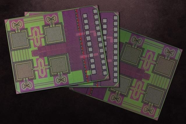 MIT mini-chip