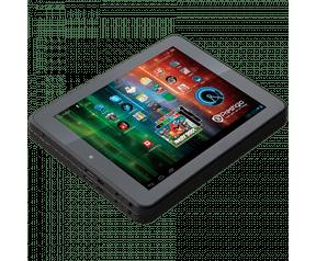Prestigio Multipad 8.0 Pro Duo 8GB Zwart