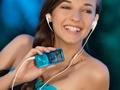 Sony Walkman S750