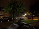 Smartphonecameratest matige lichtomstandigheden nachtmodus Google Pixel 3