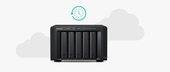 Synology cloud backup