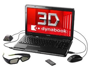 Toshiba Dynabook TX/98MBL
