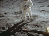 Hasselbad-foto's Apollo 11