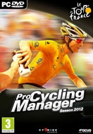 Box Pro Cycling Manager 2012