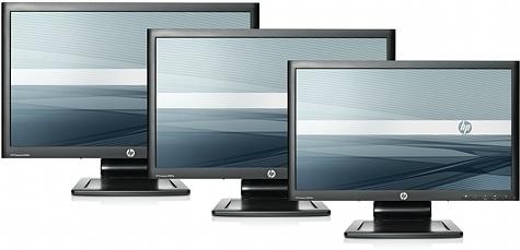 HP Compaq LA2X06x