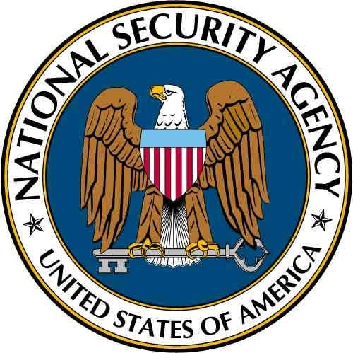 NSA company logo