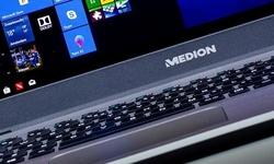 Medion S6425-laptop Review