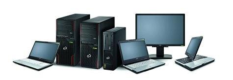 Fujitsu Progreen 2011