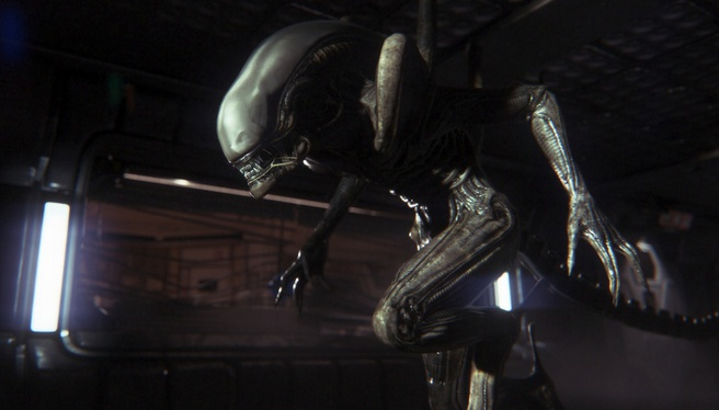 Alien: Isolation, Xbox One