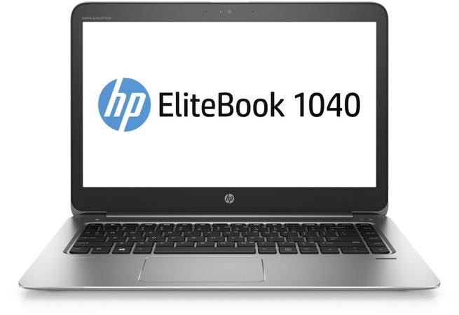 HP EliteBook 1040 G3 V1B09EA (Belgisch model)
