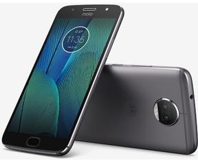 Motorola Moto G5S Plus (4GB ram, dual sim) 64GB Grijs