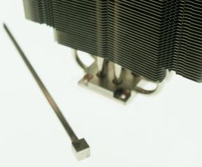 Noctua Cube-heatpipes