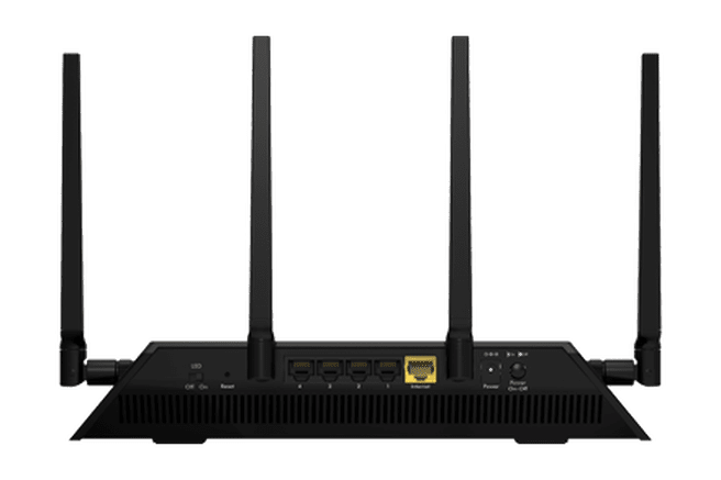 Netgear Nighthawk X4 AC2350 R7500