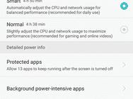 Huawei P8 screenshots