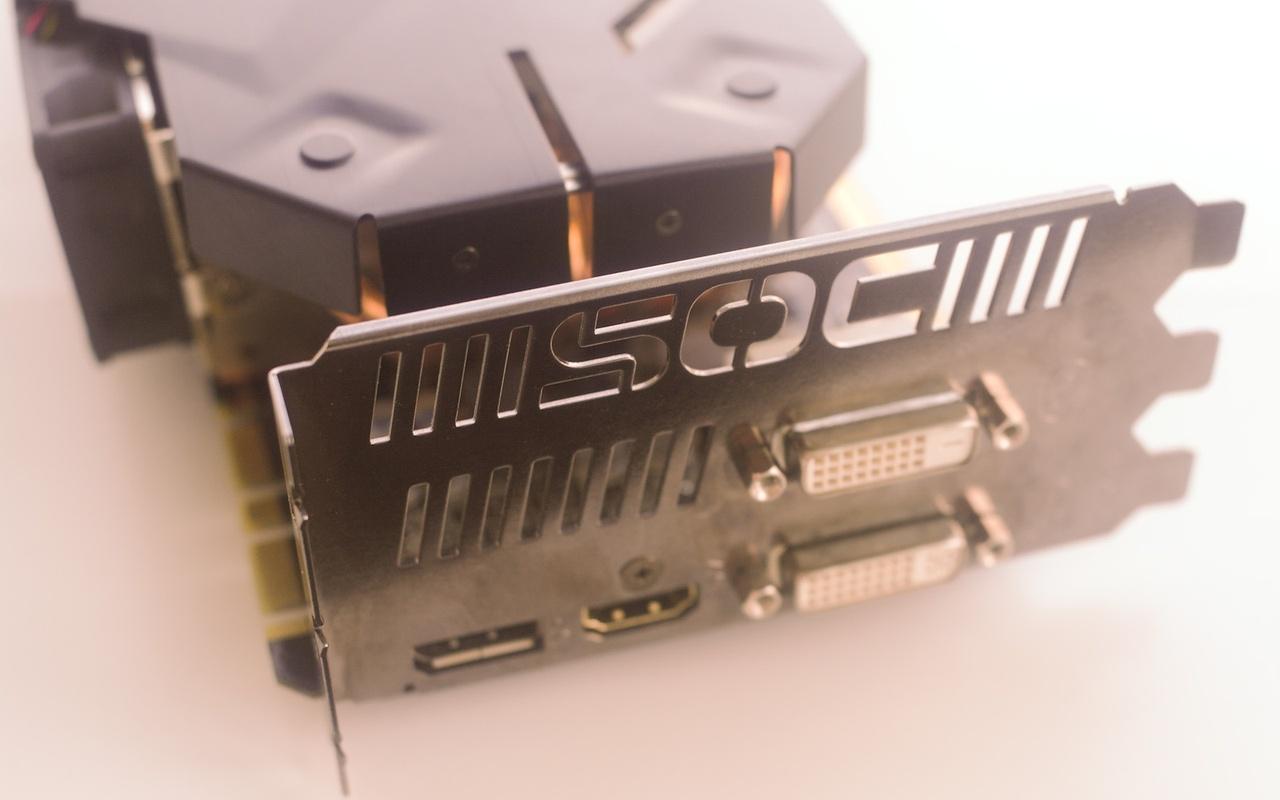 Gigabyte GV-N680SO-2GD