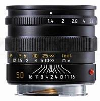 Leica Summilux-M 1.4/50mm ASPH