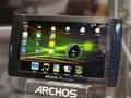 Archos 70-tablet IFA 2010