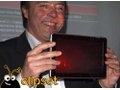 Hp Slate tablet