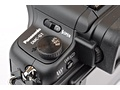 Panasonic Lumix G1 behuizing focusknop