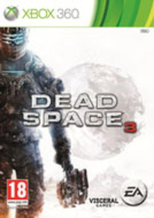 Box Dead Space 3