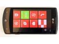 LG Optimus 7 (WP&)