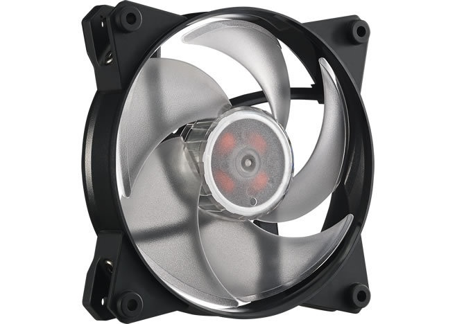 Cooler Master MasterFan Pro 120 Air Pressure 3 In 1 RGB, 120mm