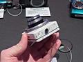 Canon PowerShot N CES 2013