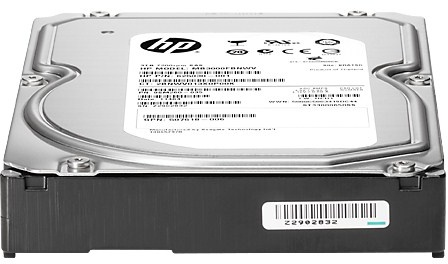 HP 3TB SATA HDD
