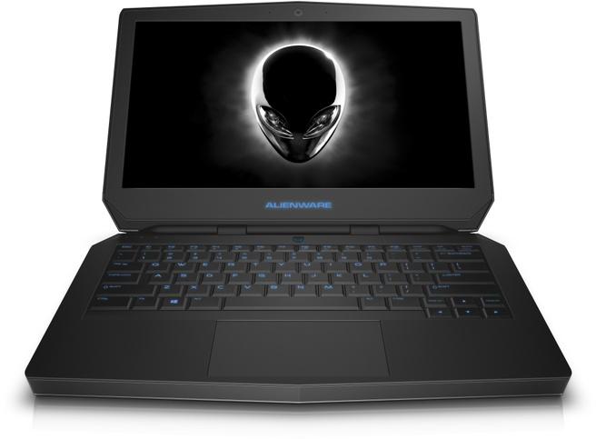 Alienware Alienware 13 R2