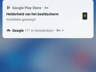 Screenshot Xiaomi Mi 9