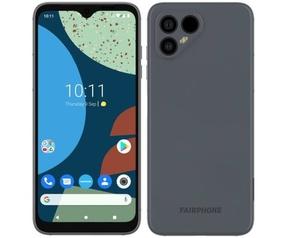 Fairphone 4-vermeldingen