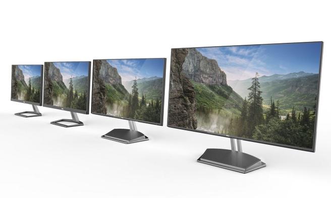 Dell Monitor S-serie 2017