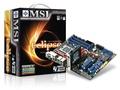 MSI Eclipse X58-moederbord
