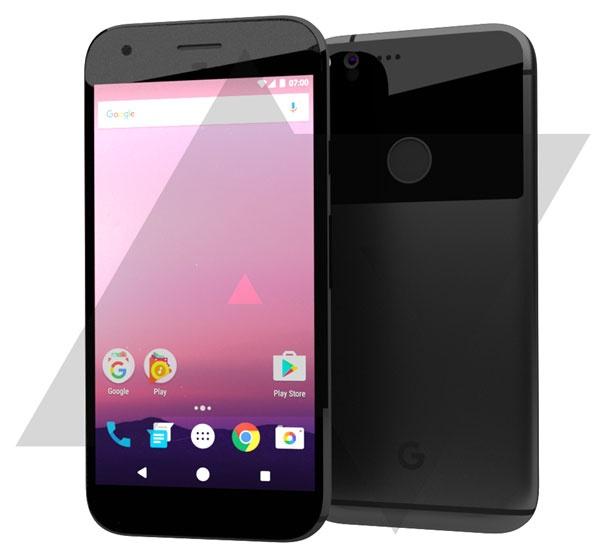 HTC Nexus Marlin Sailfish