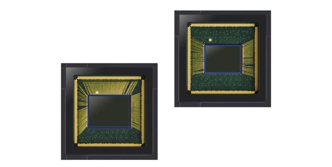 Samsung Isocell Bright GW1 en GM2