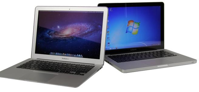 OS X vs Windows 7